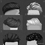 مدل جدید آرایشگری مردانه 14
