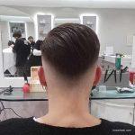 مدل جدید آرایشگری مردانه 8