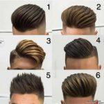 مدل جدید آرایشگری مردانه 11