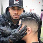 مدل جدید آرایشگری مردانه 10