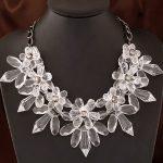 مدل جدید و زیبای گل کریستالی 34