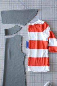 پیراهن زنانه عکس5