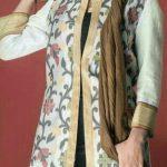 مدل های جدید منجوق دوزی روی لباس17
