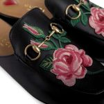 gucci-women-princetown-leather-slippers-in-black-with-flower-embroidery-and-gold-tone-buckle