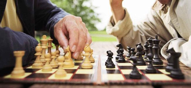 playing-chess