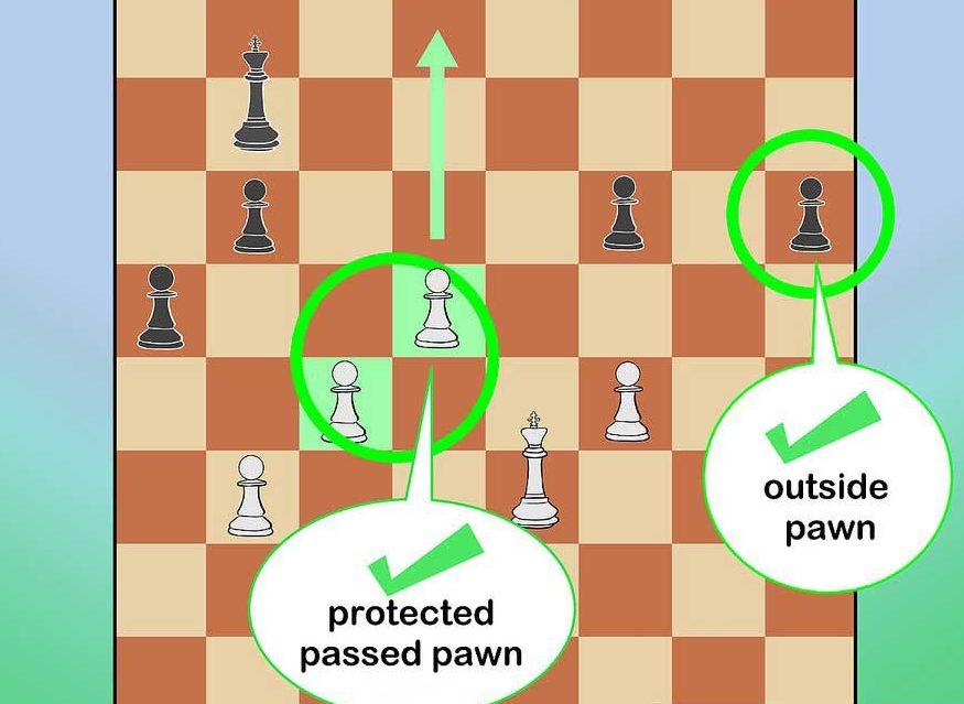 شطرنج حرفه ای 11