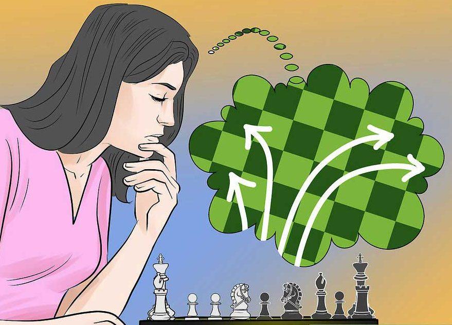 شطرنج حرفه ای 14