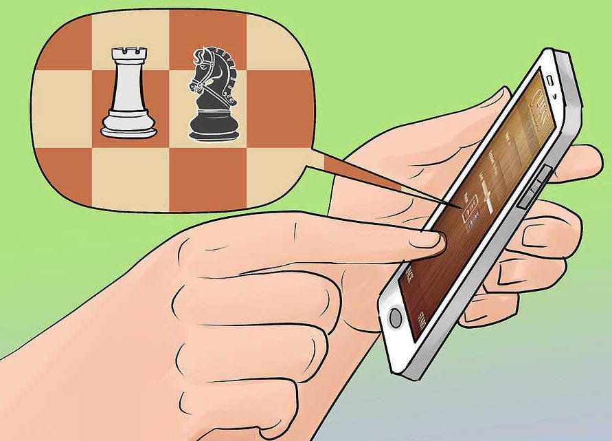 شطرنج حرفه ای 17