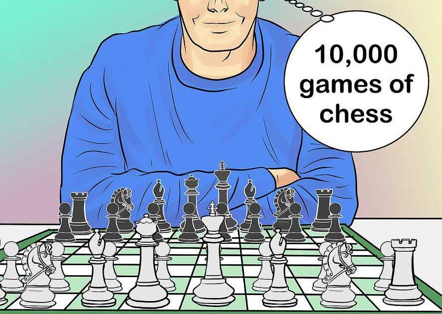 شطرنج حرفه ای 20
