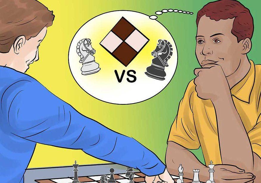 شطرنج حرفه ای 7