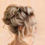 مدل-جدید-و-زیبای-شینیون-عروس-10