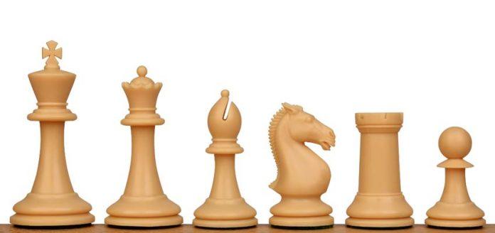 مهره-های-شطرنج
