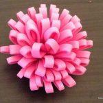 نمونه گلسازی با فوم 10