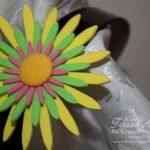 نمونه گلسازی با فوم 15