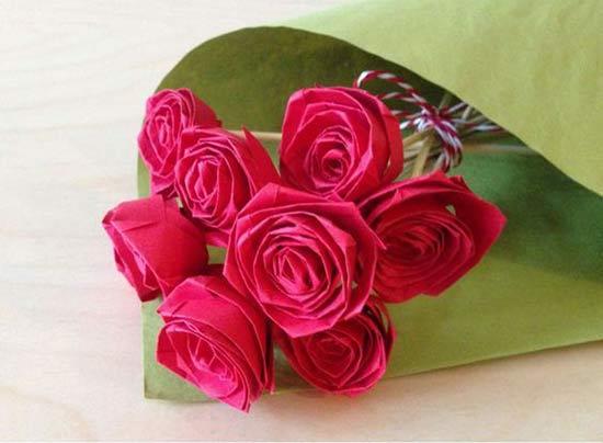 گل رز1