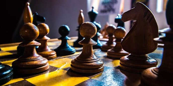 تاریخچه شطرنج