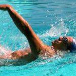 انجام-شنای-کرال-پشت