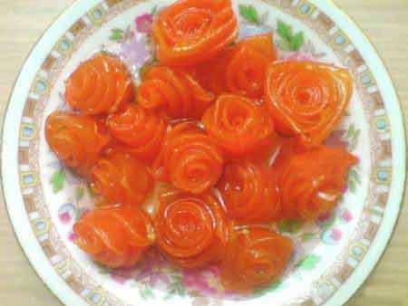 مربای-هویج-5