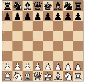 بازی-شطرنج