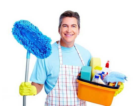تقسیم-کارهای-خانه