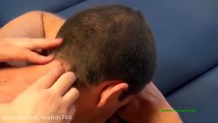 ماساژ گردن2