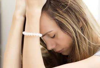 اضطراب در زنان