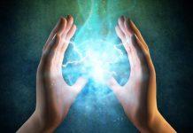 انرژی درمانی