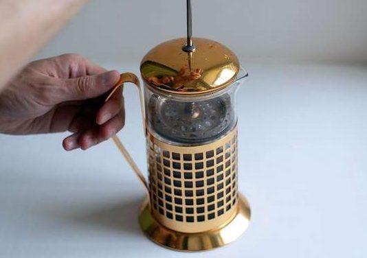 طرز تهیه قهوه اسپرسو بدون دستگاه 4