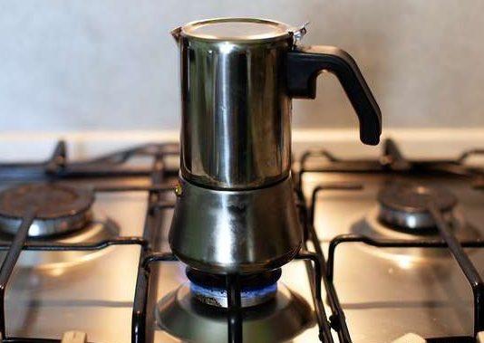 طرز تهیه قهوه اسپرسو بدون دستگاه 8