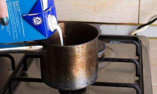 طرز تهیه کاپوچینو 2
