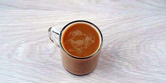 طرز تهیه قهوه فوری 7