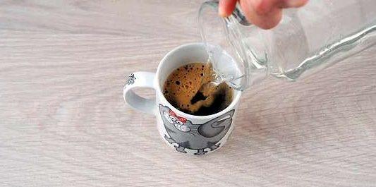 طرز تهیه قهوه فوری 10