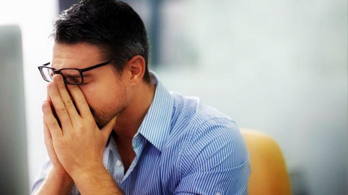 درمان اضطراب در مردان
