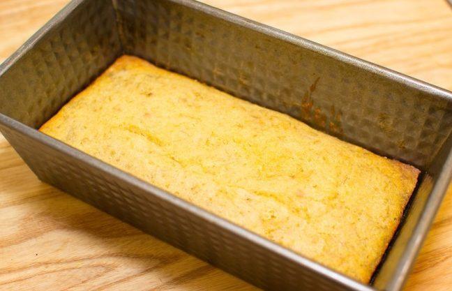 طرز تهیه کیک موز 17