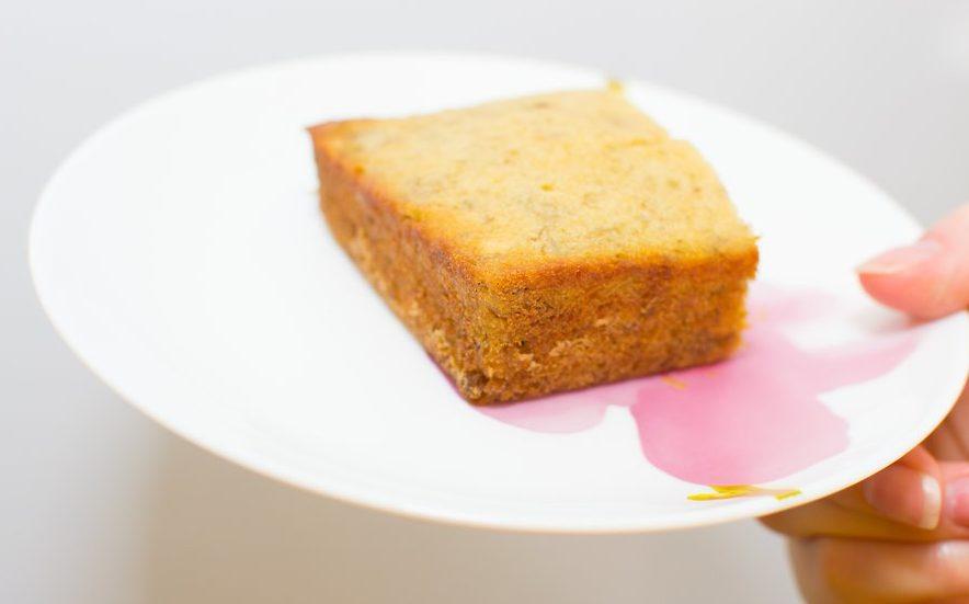 طرز تهیه کیک موز 18