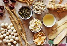 لیست کامل گیاهان دارویی