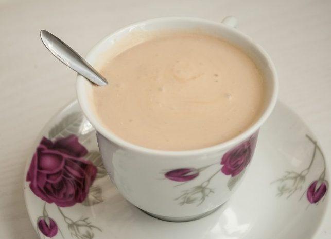 طرز تهیه قهوه پرخامه 8