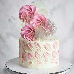 نحوه تزئین کیک تولد 26