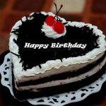 نحوه تزئین کیک تولد 29