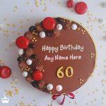 نحوه تزئین کیک تولد 31