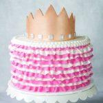 نحوه تزئین کیک تولد 35