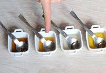 تشخیص عسل تقلبی از اصل