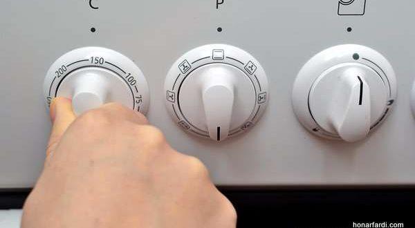 طرز تهیه کیک هویج خانگی 1