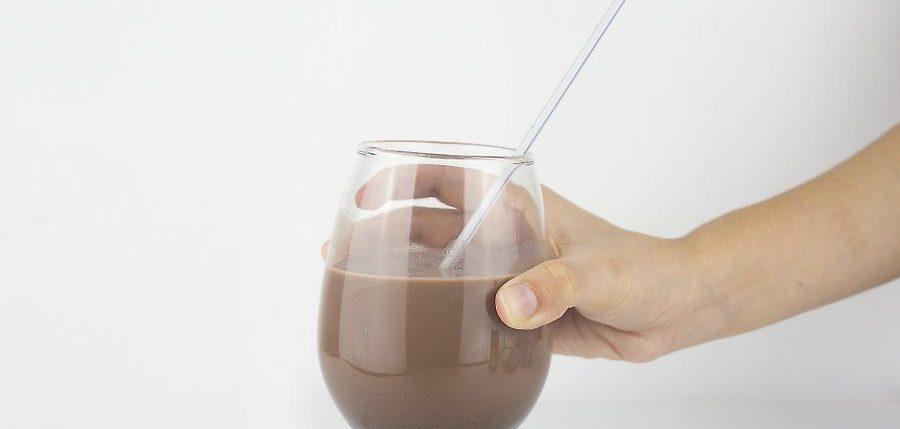 طرز تهیه شیرکاکائو 9