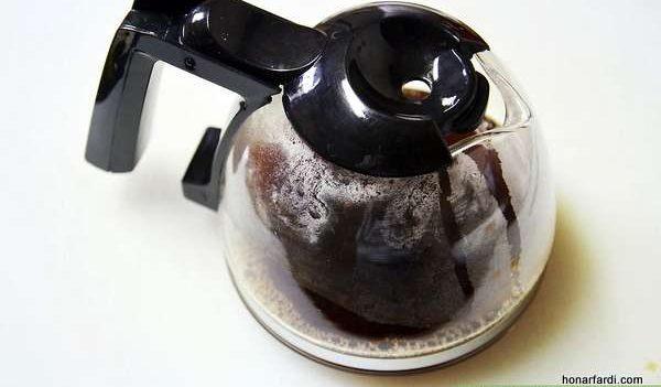 قهوه موکا 1