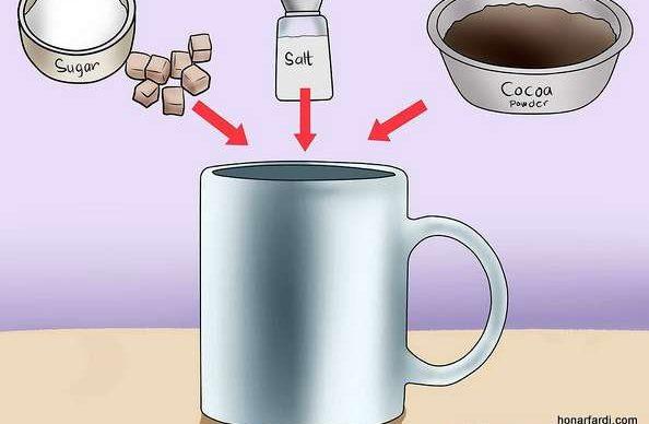 قهوه موکا 8