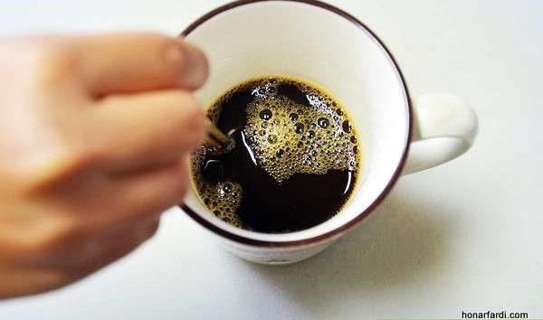 قهوه موکا 9