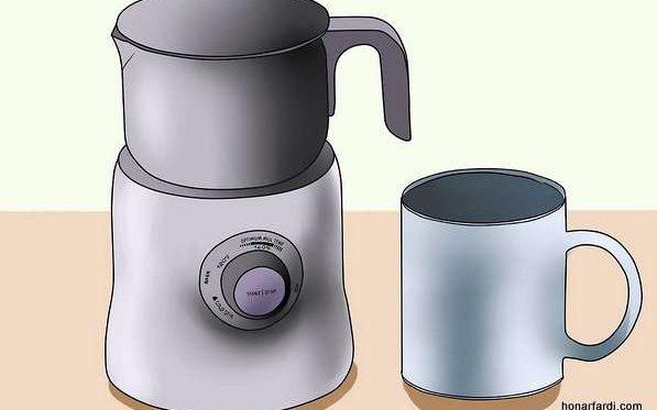 قهوه موکا 10