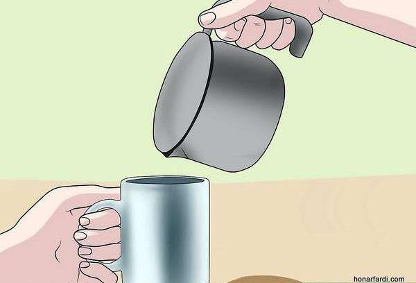 قهوه موکا 11