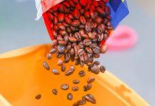 طرز تهیه قهوه با دستگاه